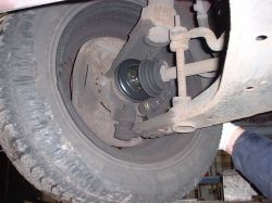Split drive shaft (C.V.) gaiter > Small image (250 x 188)